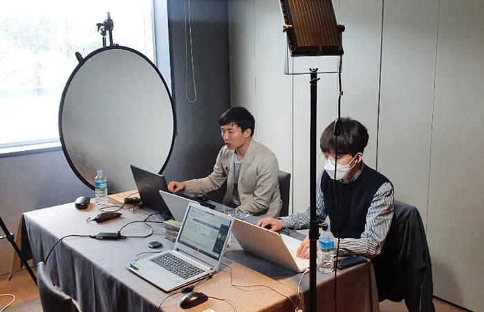 대학일자리센터, 코로나19로 '온라인 진로ㆍ취업캠프' 열어 눈길